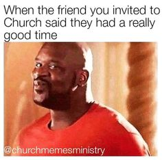 Here's to another week's roundup of our favorite Christian memes! And a big shout-out to @EpicChristianMemes on Instagram for keeping the laughs rolling.