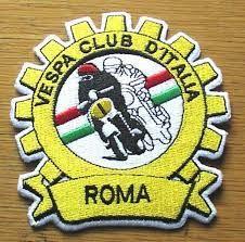 Image result for vespa club italia