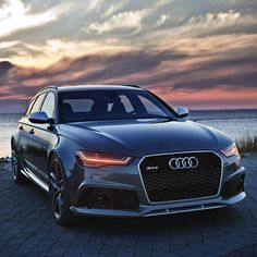 My new dream (practical) car. Audi Quattro, Audi A6 Rs, Audi Rs6, Bugatti, Lamborghini, Audi Sport, Sport Cars, Dream Cars, Dream Auto