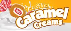 Goetze's Original Vanilla Caramel Creams are delicious! Chewy caramel Made in America and Nut Free!