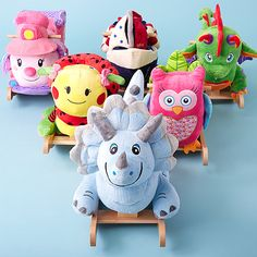 Take a look at the Rockabye event on zulily today!