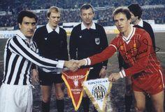 SCRIVOQUANDOVOGLIO: CALCIO SUPERCOPPA EUROPEA:FINALE (16/01/1985)