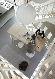 Galeria de Casa Huize Looveld / Studio Puisto Architects + Bas van Bolderen Architectuur - 2
