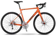 BMC Granfondo GF02 105 Disc 2014 Road Bike