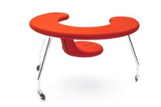 EASY RIDER Chair (by DANNY VENLET for Bulo)