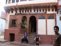 Hare Krishna Guest House - http://indiamegatravel.com/hare-krishna-guest-house/