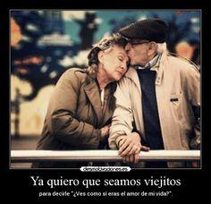 Fotos tiernas de Amor de Viejitos - Fotos Bonitas - Imagenes Bonitas, Frases Bonitas, Fotos de amor