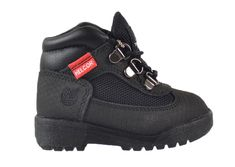 best service a7019 d9f1d Timberland Field Baby Toddlers Helcor Boots Black     Very nice of you to  have dropped by to see the photo. Timberland Shoes