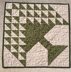 Humble Quilts: 2014 Quilt Overview