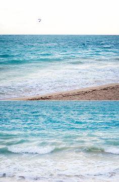 Beaches of Kailua #hawaii #kailua #oahu #beach #ocean #vacation