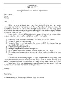 Cover Letter Tips  Tips    Perfect Cover Letter