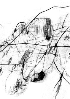 |art journal| by Irish artist, James Robert Moore