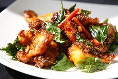 Chantanee Thai Restaurant in Bellevue
