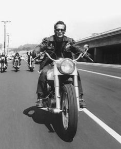 """Vintage Motorcycles Sonny Barger a founding member of the Oakland, California Hells Angels - - """"Sonny Barger a founding member of the Oakland, California Hells Angels - Sonny Barger, Vintage Motorcycles, Harley Davidson Motorcycles, Custom Motorcycles, Harley Bikes, Hot Rods, Pin Up, Hells Angels, Rocker"""