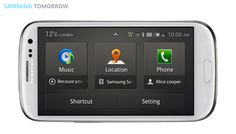 Samsung Drive Link, la interfaz para viajeros de Samsung http://www.xatakamovil.com/p/37558