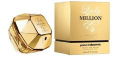 Paco Rabanne Lady Million Absolutely Gold by Paco Rabanne for Women: Pure Perfume Spray 2.7 Oz - http://www.theperfume.org/paco-rabanne-lady-million-absolutely-gold-by-paco-rabanne-for-women-pure-perfume-spray-2-7-oz/