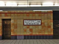 Omonia Metro Station, Athens My Athens, Athens Greece, Mount Olympus, Greek Wedding, Metro Station, Greece Travel, Things That Bounce, Places Ive Been, History