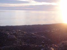cool beach photo