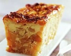 Cake à la pomme (facile, rapide) - Une recette CuisineAZ