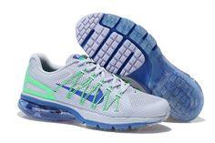 online store ab0c2 b752c Nike Air Max Blue White 2020 Mens Shoes Grenn  102.31    www.popularshoesshop.com
