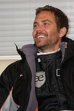 Paul at ThunderHill 2012.....   perfect....so natural so special ❤