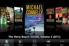 Michael Connelly novels Love them all! Book Writer, Book Authors, I Love Books, My Books, Michael Connelly, Book Nooks, Music Tv, Book Lovers, I Movie