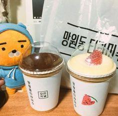 韓国で話題のスイーツ!!見た目も可愛いカップティラミスが食べれるお店【マンウォンドンティラミス】