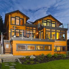 We are experienced ne home builders in Victoria, BC with over 30 years experience. Let us build the custom home of your dreams. Custom Home Builders, Custom Homes, Ocean Springs, Ocean Park, Douglas Fir, Home Projects, Natural Stones, Hardwood Floors, Victoria