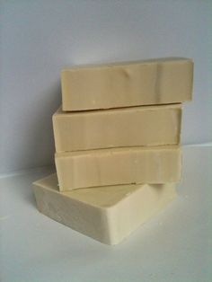 Castille all natural fresh olive oil soap handmade in by PureOlive, €2.60