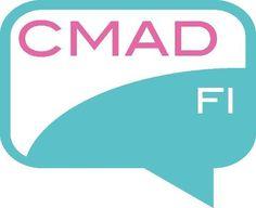 #CMADFI eli tapahtumatiedotusta somessa, osallistujien antama palaute tapahtumatiedotuksesta