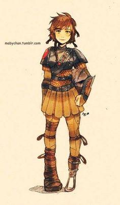 Disney Genderbender Fanart de Maby-chan - GEEKISS