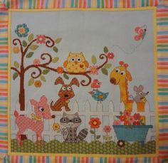 (1) Gallery.ru / Photo # 177 - My embroidery - Ninoka
