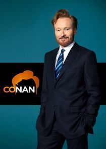Conan (2010) Season 2020 Episode 93 Watch Online Free Watches Online, Conan, Movies Online, Seasons, Free, Seasons Of The Year