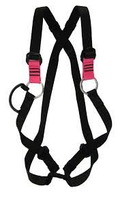 full body harness renkaat, simple