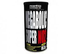 Megabolic Super NO2 30 Packs Professional Line - Probiótica com as melhores…