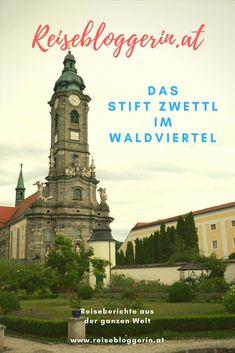 Mein Ausflug ins Stift Zwettl im Waldviertel #stift #zwettl #waldviertel #österreich Austria Travel, Short Trip, Travel Inspiration, Europe, Culture, Travelling, City, Building, Highlight