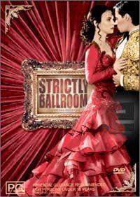 Scott and Fran- Strictly Ballroom
