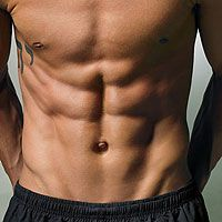 Runner's World ultimate ab workout