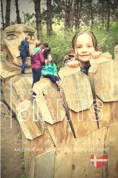 Let's go Hunting for Giants in Denmark - oregon girl around the world