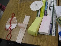 Third Grade Thinkers: Simple Machines Make and Take Models and Flipbook