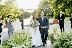 Gown: Carol Hannah Adella | Photographer: Lauri for Emily Wren Photography| Bridal Shop: Lovely Bride Philly