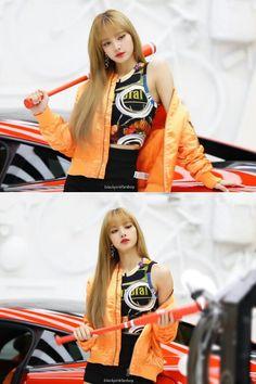 Blackpink Lisa😊 Saved by Eshal Kim Jennie, Forever Young, Blackpink Fashion, Fashion Outfits, 17 Kpop, Mode Kpop, Lisa Blackpink Wallpaper, Black Pink Kpop, Kim Jisoo