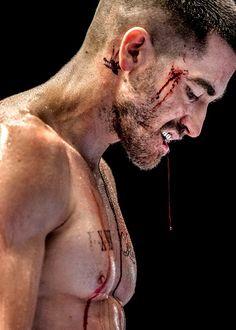 Jake Gyllenhaal, Southpaw(2015)