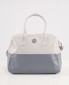 Lulu Lemon s Daily Gym Bag. You have to be ready before you get set and 6979821e1530f