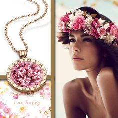 Flower Power - Mi Moneda ♡ Act Like A Lady, Keep It Classy, High End Fashion, Bag Accessories, Jewerly, Jewelry Watches, Presents, My Love, Pretty