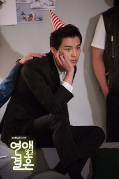 Yeon Woo Jin | Yun Woo Jin | 연우진 | D.O.B 5/7/1984 (Cancer)