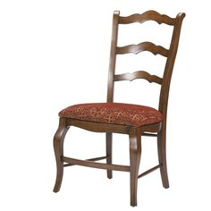 Luberon Solid Wood Dining Chair