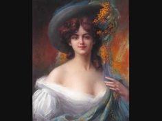 Delphin Enjolras (1857-1945) ~ French painter
