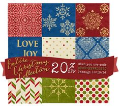 Deck the walls with stencils!! Use our most popular stencils to create your own winter wonderland on walls, fabric, and more! SAVE 20% on Christmas Stencils until 10/19/14!  Code: DECKTHEWALLS20 www.royaldesignstudio.com/collections/christmas-stencils