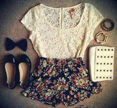 moda vintage (;
